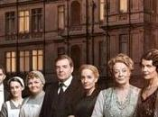 Downton Abbey saison avec Hugh Bonneville, Michelle Dockery, Maggie Smith, James Collier, Laura Carmichael, Allen Leech