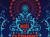 Marché Noël Clermont-Fd novembre décembre 2015