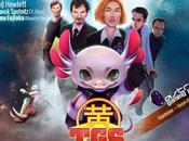 [Evenement] Toulouse Game Show Parc Expo novembre 2015
