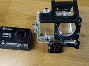 Test caméra sport TECTECTEC XPRO2