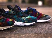 NIKEiD Premium Multicolor Pendleton Collection