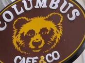 Ouverture d'un Columbus Café, Centre Jaude Clermont-Ferrand