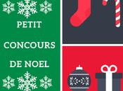 Petit Concours Noël tout Beauté