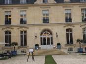 Exposition André Amandine JUDE Châteauform'City jusqu'au Janvier 2016