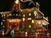 Commentaires Dyker Heights promenade indispensable Noël Berruet