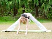 Prof Yoga plus populaire Chine