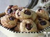 Cookies généreux