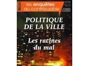 politique ville désastre