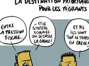 Migrants France, Syrie, Vatican, Social