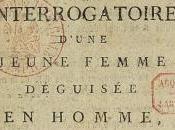 bien curieuse affaire travestis 1793
