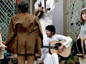 Inde, l'ashram s'étaient retirés Beatles rouvre public