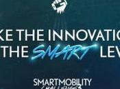 lauréats Smart Mobility Challenge primés
