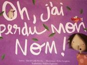Superbe idée cadeau pour enfant: livre personnalisé Lost Name (+code promo)