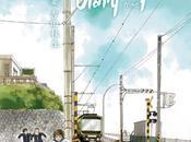 Manga Kamakura Diary Akimi Yoshida