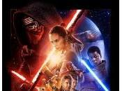 Star Wars réveil force