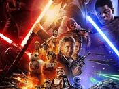 Film Star Wars Episode Réveil Force (2015)