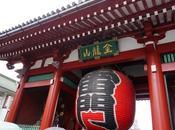 Voyage Visite d'Asakusa Tokyo