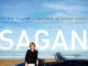 """Sagan"" Diane Kurys: beau grave tristesse"