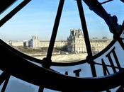 visite Impressionnistes musée d'Orsay