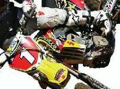 Rando moto Moto Loisirs Montfaucon-Montigné (49), janvier 2016