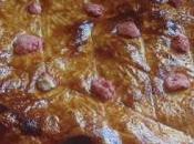 praline rose s'invite dans galette rois