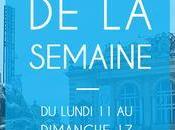 Agenda sorties Montpellier lundi dimanche janvier