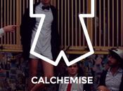 L'élégance d'une chemise, l'extravagance Calchemise