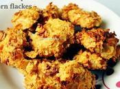 Nuggets poulet corn flackes