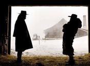 Huit Salopards, Quentin Tarantino