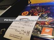 [PS4] Shovel Knight Promu chevalier rétro l'indépendance