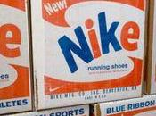 Nike: naissance d'une marque