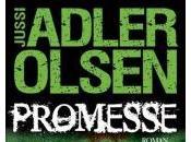 Promesse Jussi Adler-Olsen