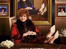 Boss avec Melissa McCarthy