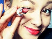 lèvres glamours avec Bionike