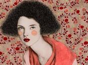 portraits femmes originaux Sofia Bonati