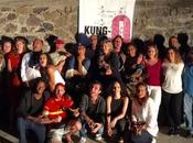 Succès pour premier Kung-Q festival Martinique