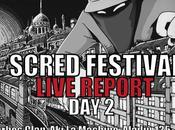 Scred Festival [Live Report]