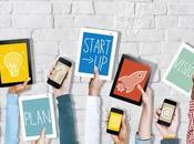 Tracker informations clés startups grâce plugin pour navigateur
