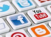 Social Média comment trouver contenus plus partagés internet