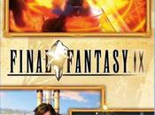 Final Fantasy remasterisé Android