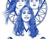 filles médiévales, moyenâgeuses
