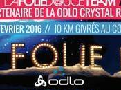 Folie Douce Odlo Crystal Paris