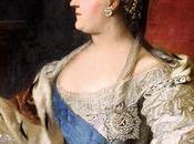 Catherine Russie, amants Grande Impératrice