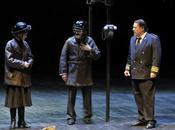 L'art Comédie d'Eduardo Filippo Patrick Pineau Théâtre tournée