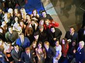 Stiller record monde selfie première ZOOLANDER