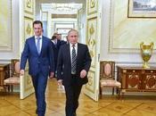 ALERTE INFO FRAPPES RUSSES. forces kurdes syriennes, appuyées Russes, libèrent nord d'Alep Rifat)