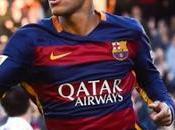 justice brésilienne saisi gelé biens footballeur Barça, Neymar