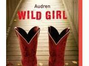 Wild girl, Audren