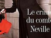 crime comte neville amelie nothomb