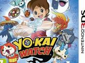 Yo-Kai Watch débarque avril Nintendo